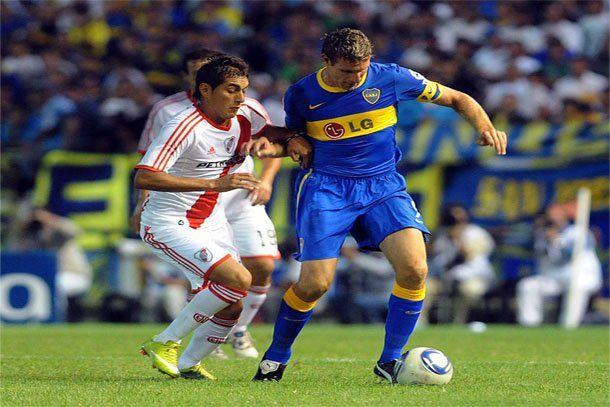 Palermo se lució y Boca derrotó claramente a River en Mar del Plata