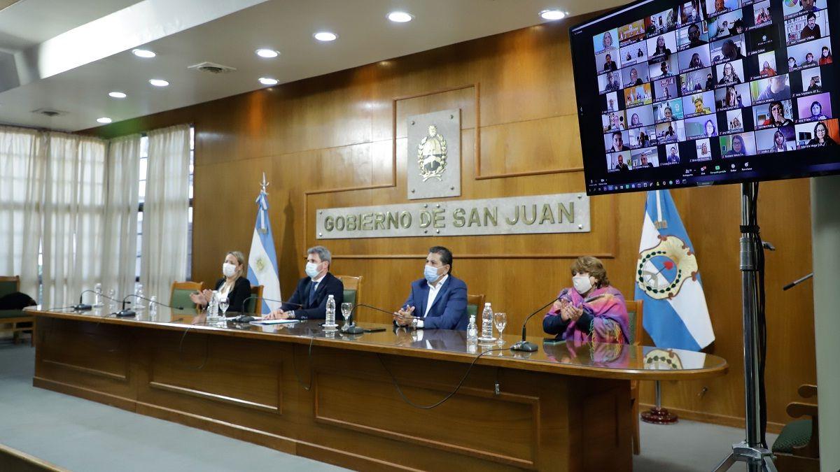 San Juan intensifica su lucha contra el trabajo infantil