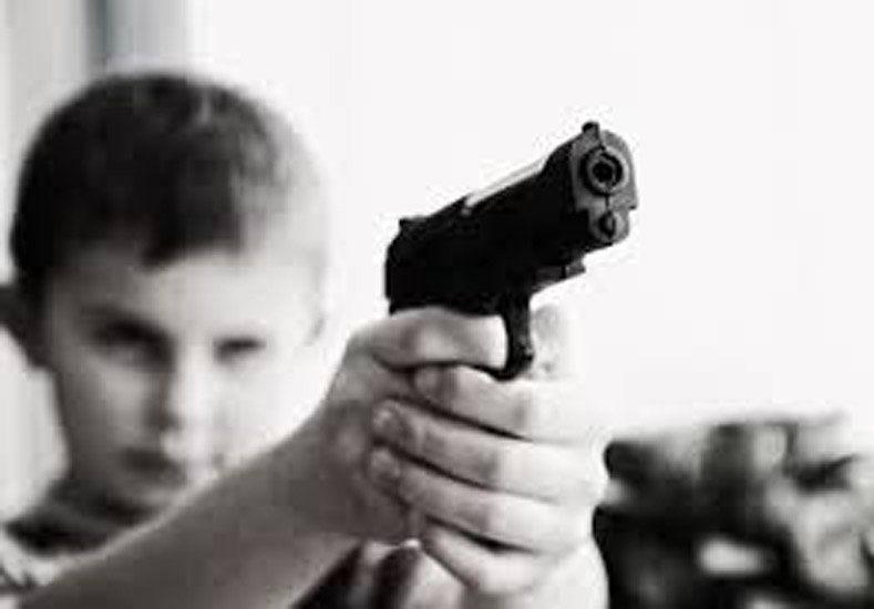 Los padres de dos niños indemnizarán a otro chico al que sus hijos le dieron un disparo