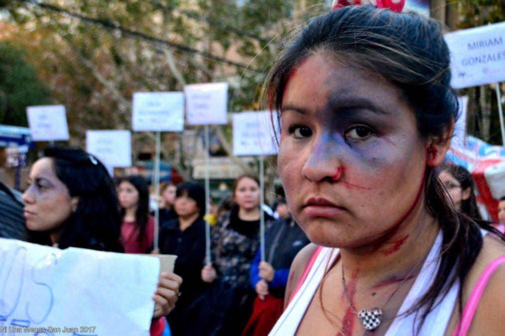 Reportaron 92 femicidios durante el primer cuatrimestre del año