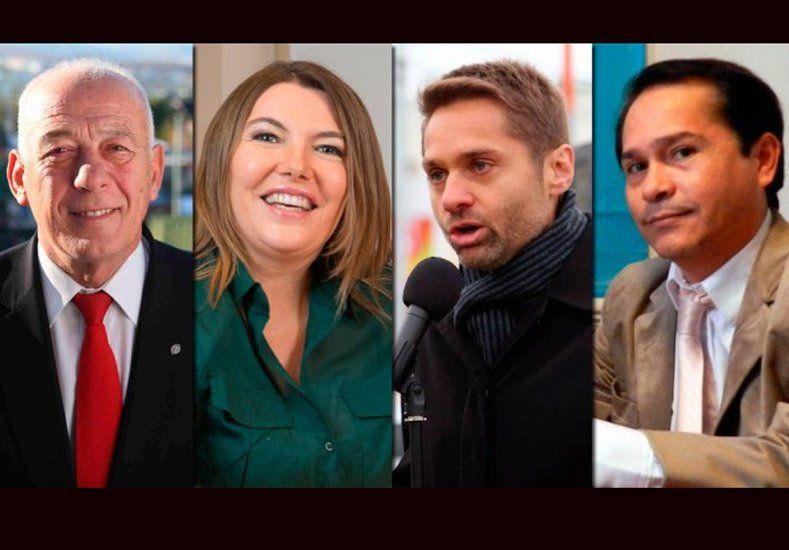 Tierra del Fuego va a las urnas en unos comicios que se definirán en segunda vuelta