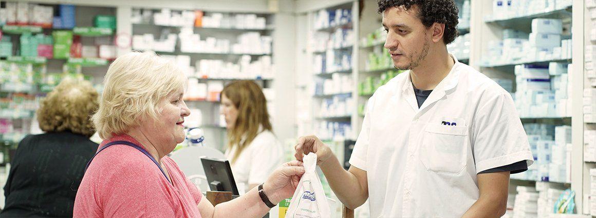 Esta es la lista de medicamentos gratis que recibirán los jubilados