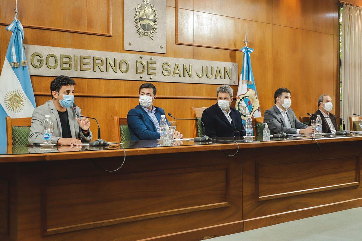 Más de 4.000 sanjuaninos realizan las capacitaciones del Programa Joven Podés