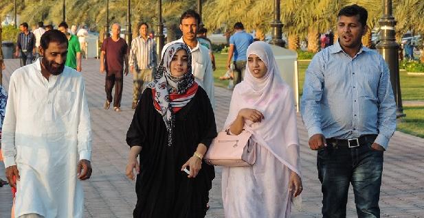 """EAU endurece las penas de violación, deroga """"crímenes de honor"""" y habilita el consumo de alcohol"""