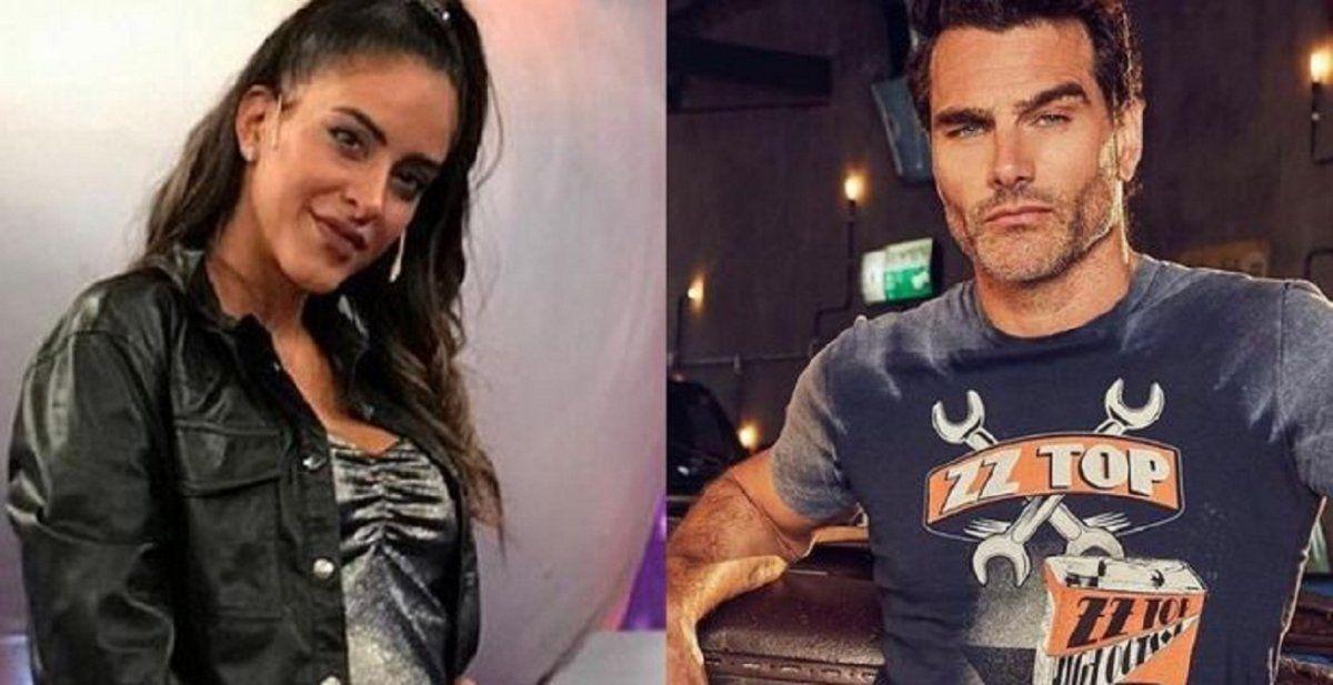 Hernán Drago molesto por los rumores de romance con Celeste Muriega