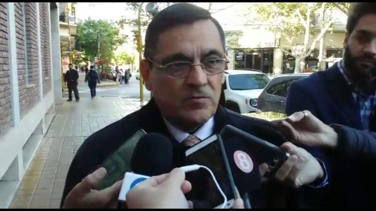 Causa Tellechea: rechazaron el pedido de anulación a juicio que realizó González