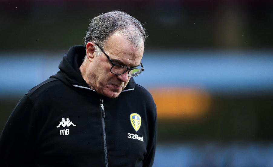 La crisis de Bielsa: el Leeds no arranca y podría perder los puestos de ascenso