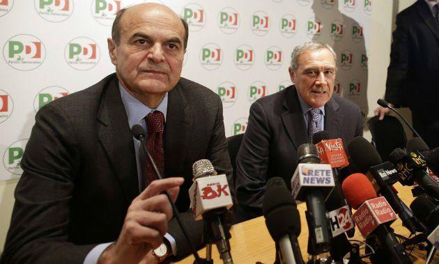 Elecciones en Italia: el Partido Democrático se consolida en los sondeos