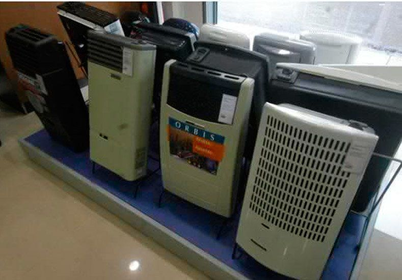En la provincia no hubo picos de consumo eléctrico en la llegada del invierno