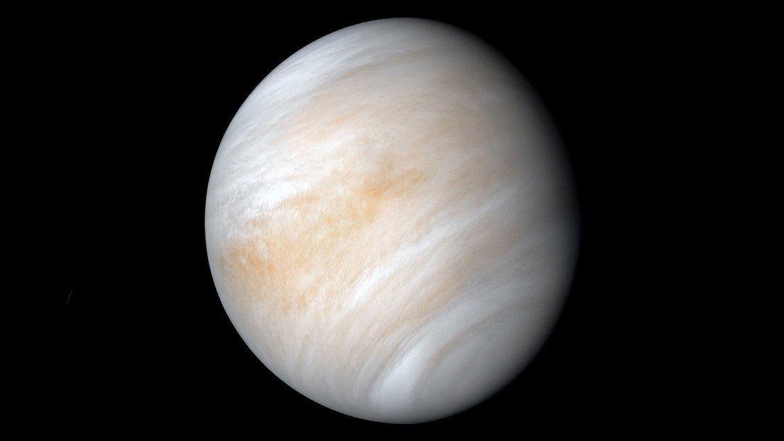 Impactante descubrimiento: cuánto dura un día en el planeta Venus