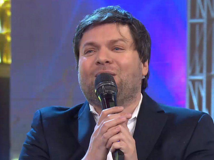 Guido Kaczka en su programa Bienvenidos a Bordo.