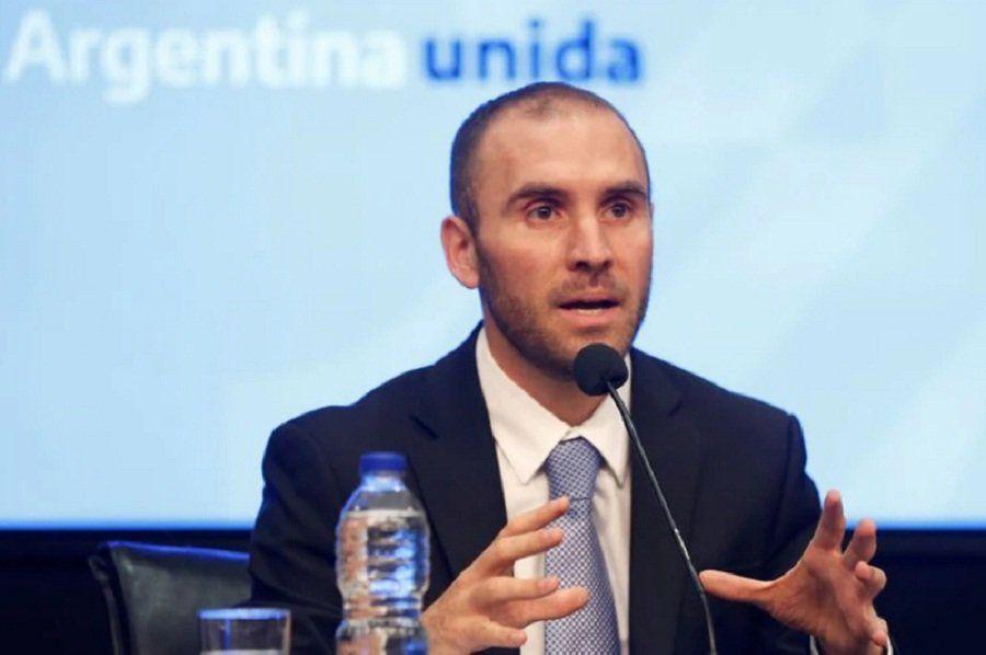 Guzmán envía al Congreso un proyecto para el fortalecimiento de la deuda pública