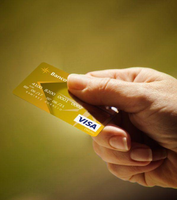Banco San Juan: premios de hasta $20 mil por compras con Visa Débito