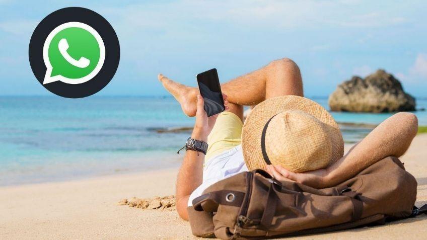 Por fin, WhatsApp tendrá un modo vacaciones para no ser molestado