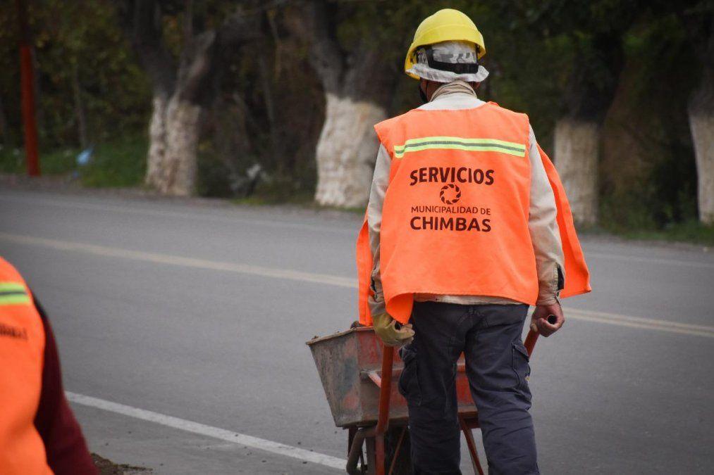 Los trabajadores municipales de Chimbas tendrán asueto el 30 de abril