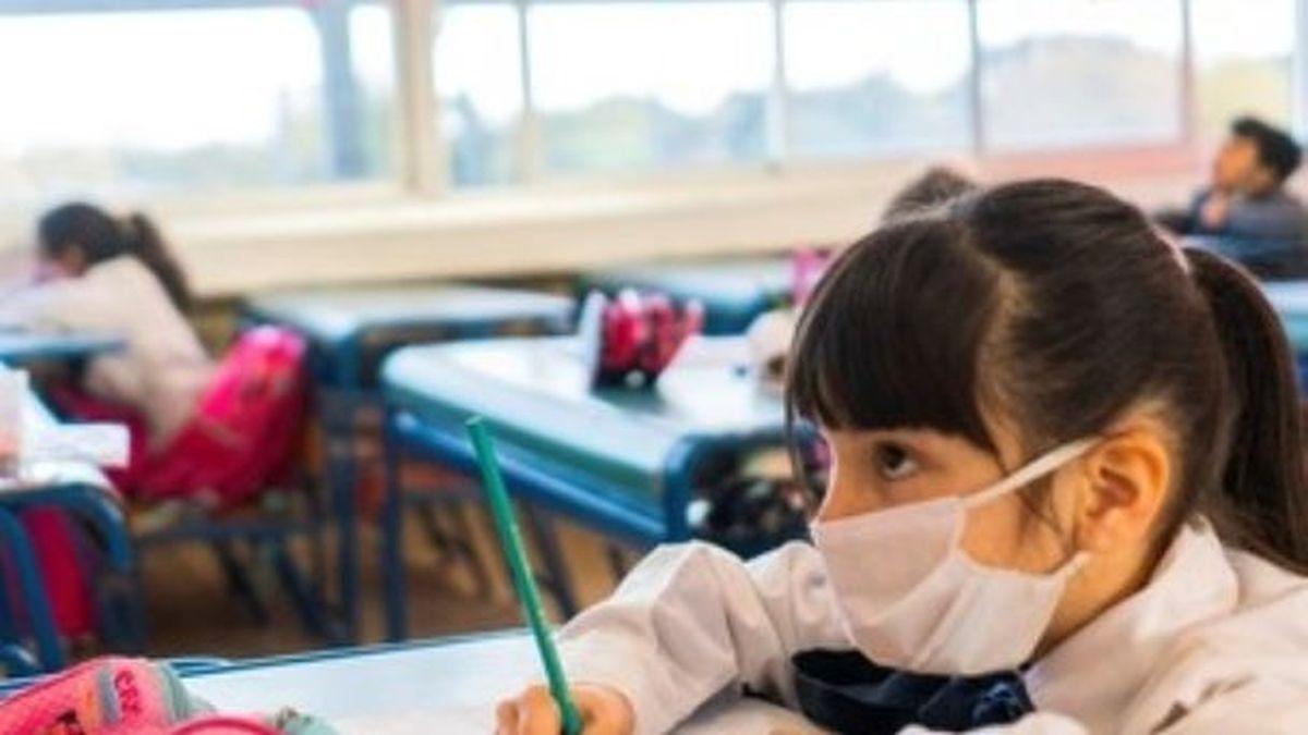 Los alumnos que dejaron de ir a la escuela recibirán apoyo de estudiantes avanzados