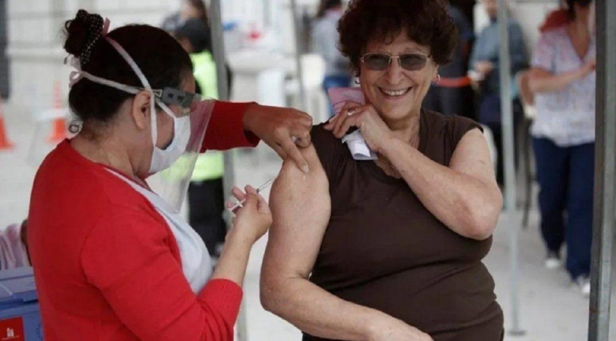 Desde el 10 de mayo el Marcial Quiroga se suma a la vacunación
