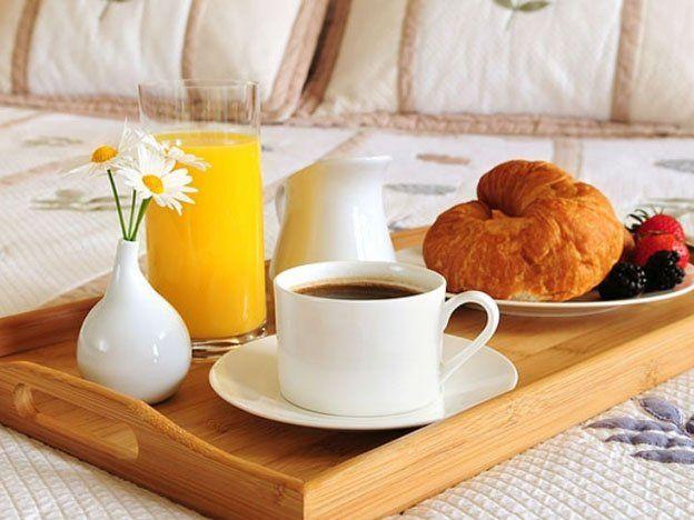 Un desayuno abundante te ayuda a perder peso