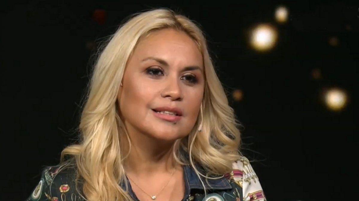 Ojeda confirmó que todos los hijos de Maradona están de acuerdo con el mausoleo