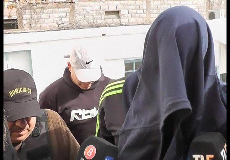 Crimen del anciano: tras la llegada del presunto asesino realizarán pericias y la causa no se cierra