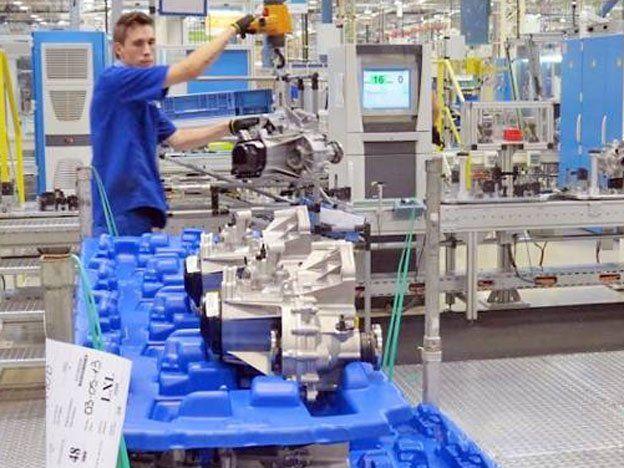 El nivel de actividad de la industria creció en junio, según el INDEC