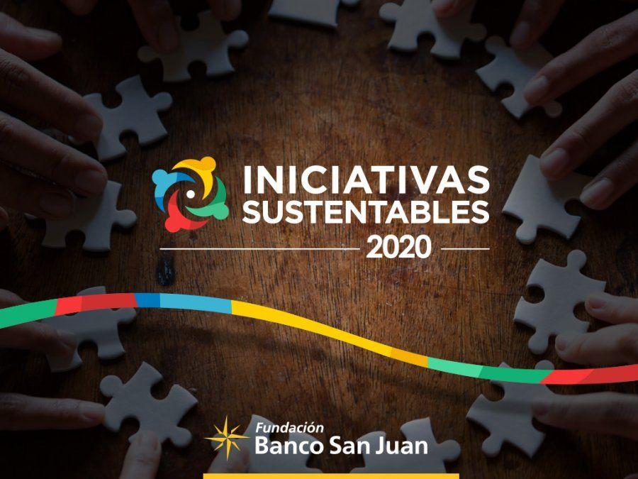 Fundación Banco San Juan eligió 37 proyectos y capacitará a más de 350 participantes