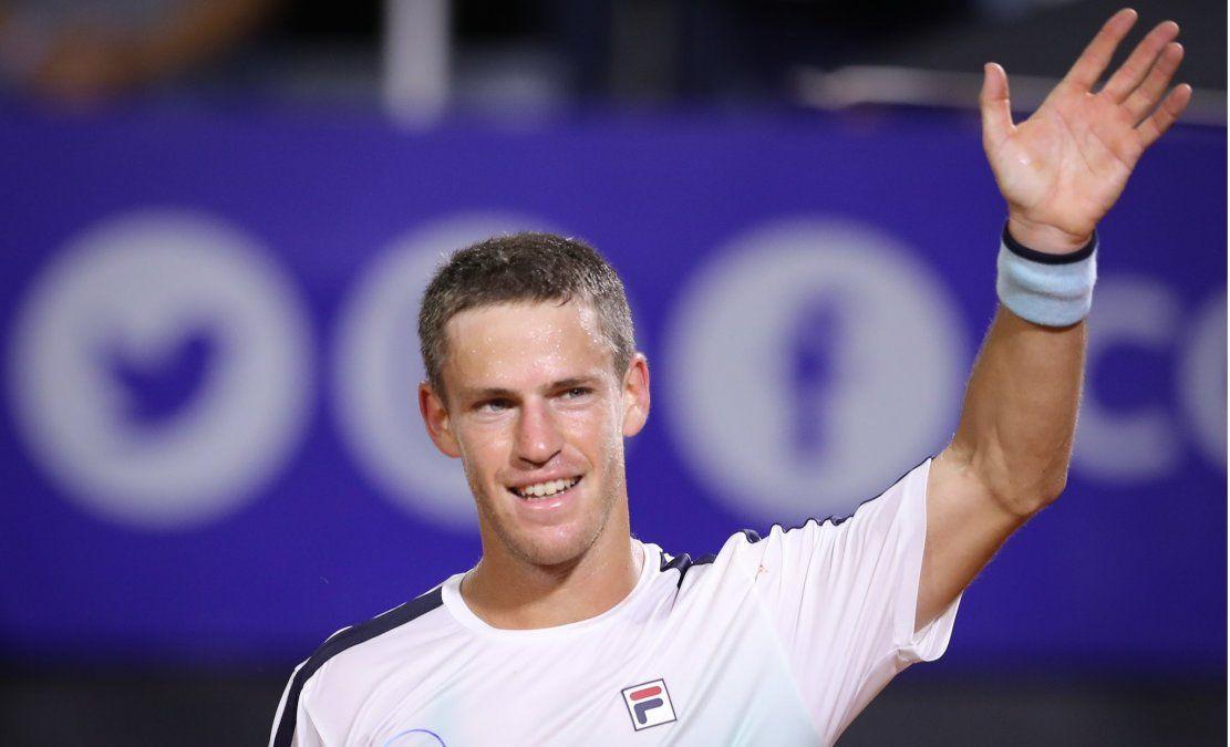 Cómo quedó el ranking ATP, tras el triunfo de Schwartzman