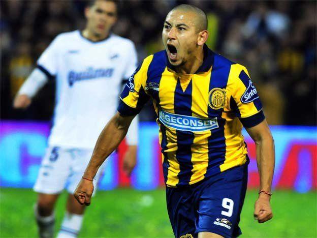 Rosario Central doblegó a Quilmes en su regreso a Primera división