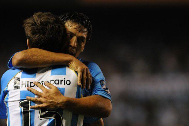 Racing e Independiente se la juegan en el clásico de Avellaneda