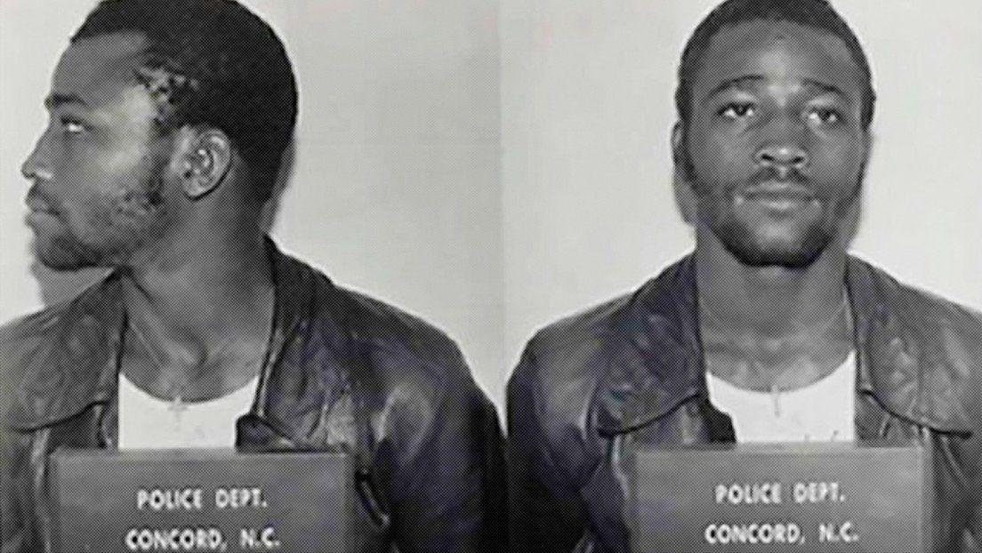 Pasó 44 años en la cárcel por un crimen que no cometió y planea una demanda millonaria