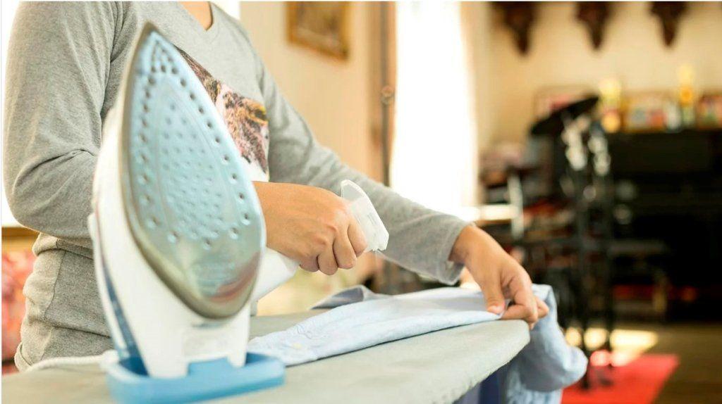 Empleadas domésticas: tras la suba, cuánto cobrarán en 2021