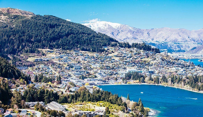 Nueva Zelanda: dos terremotos de 7 grados activaron el alerta de tsunami