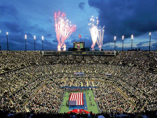 La legión argentina arranca el US Open con casi $200 millones en juego