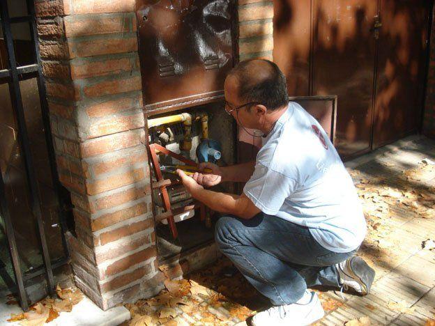La mayoría de los edificios en San Juan tienen las instalaciones de gas en buenas condiciones