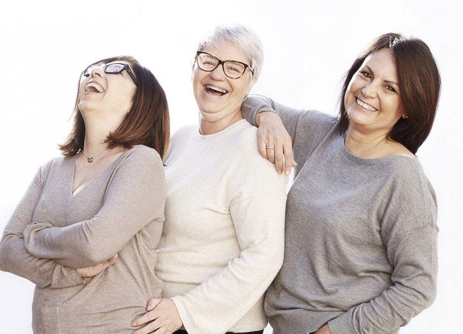 El motivo del aumento de peso de las mujeres durante la menopausia
