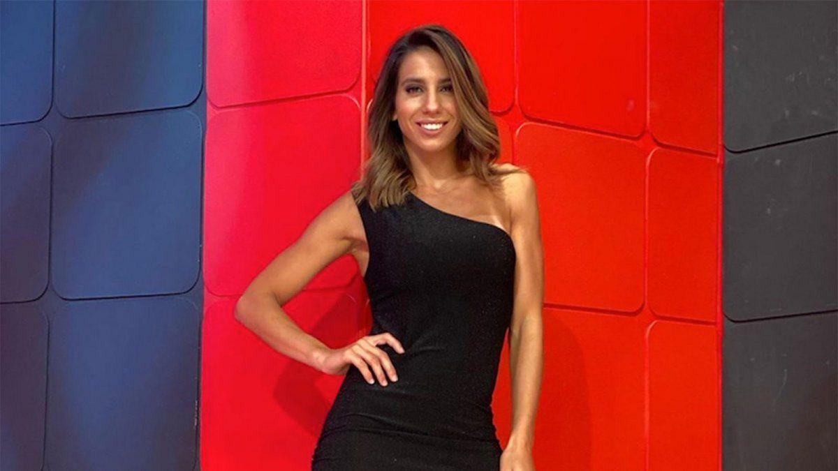 Cinthia Fernández habló de la relación de su ex con una mami del cole