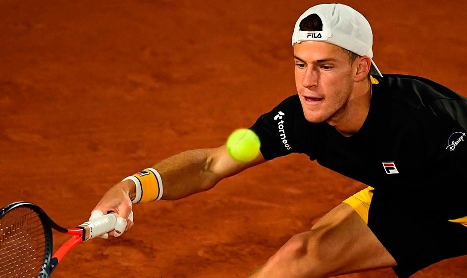 El Peque Schwartzman confirmó su presencia en el ATP de Córdoba.