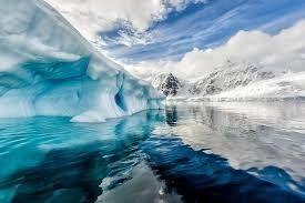 Histórico: la temperatura en la Antártida rompió un récord y preocupa