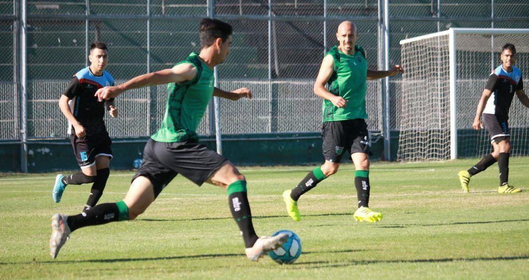 San Martín ganó su última prueba antes del inicio de la Primera Nacional.