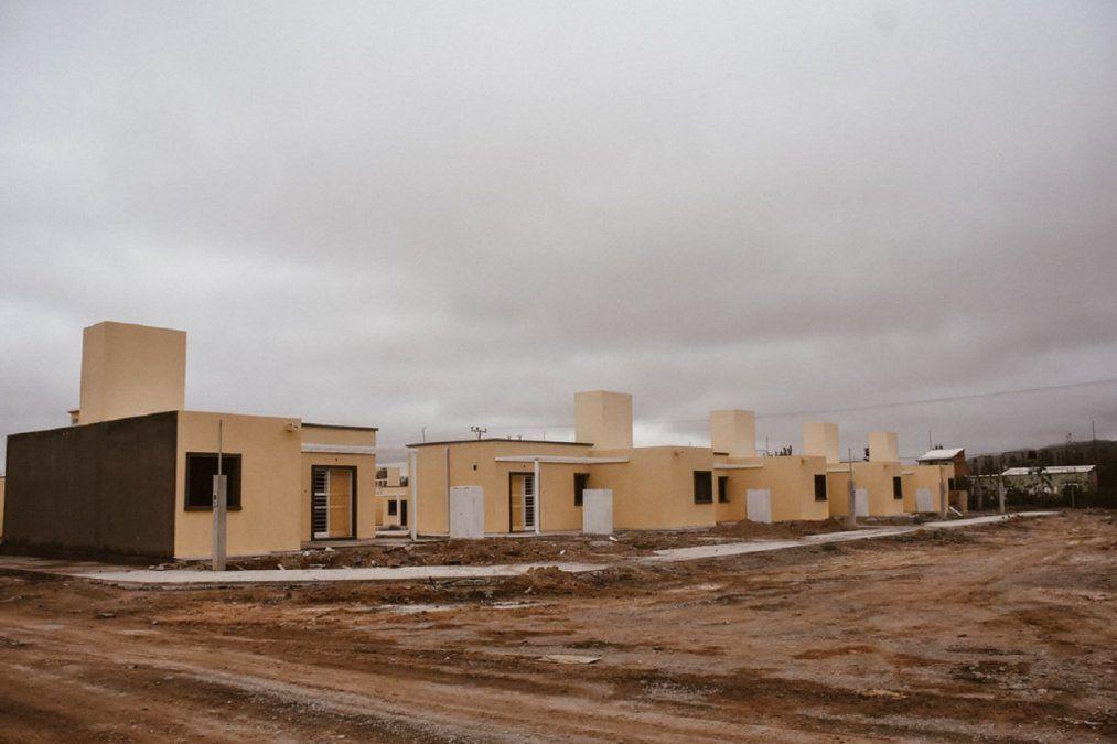 Se viene un nuevo sorteo de viviendas del IPV para Valle Fértil