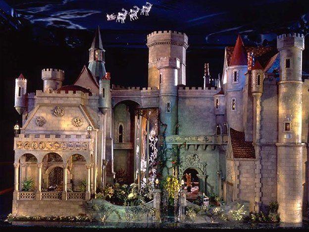 La casa de muñecas que además de hermosa es carísima