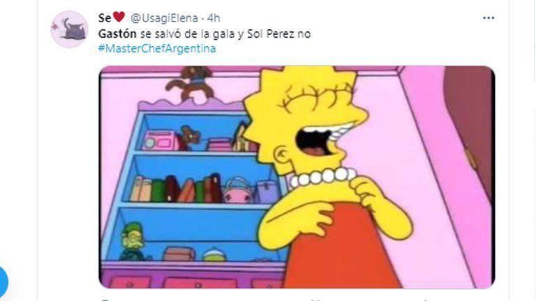 Sol Pérez y Gastón Dalmau, la peor dupla: estallaron los memes