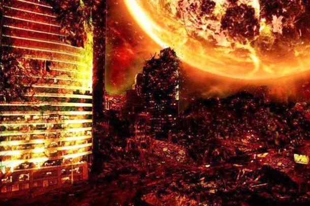 Diez amenazas que todavía pueden destruir al mundo