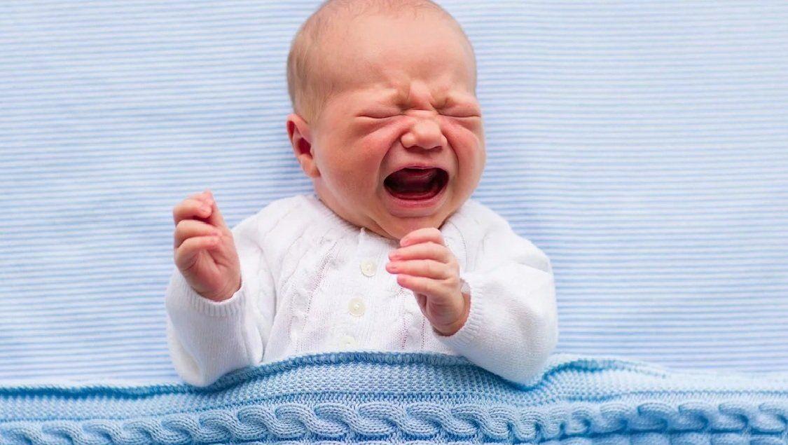 Padres primerizos: recomendaciones para calmar el llanto de un bebé