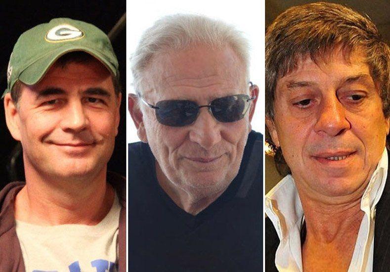 El juez denegó la eximición de prisión y considera prófugos a los tres argentinos