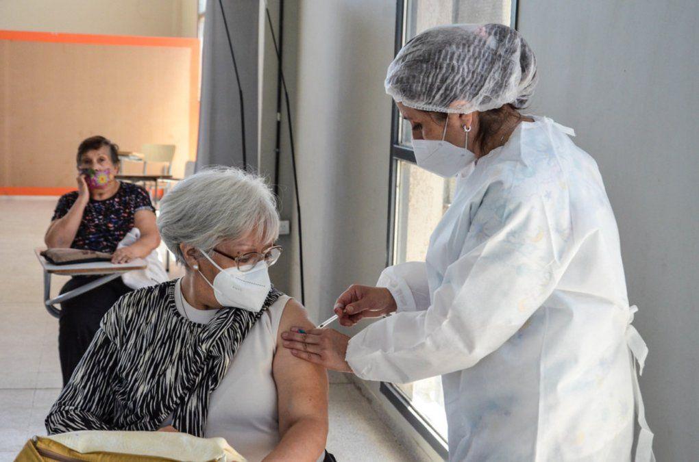 Se extiende la vacuna contra el Covid-19 a nuevos grupos