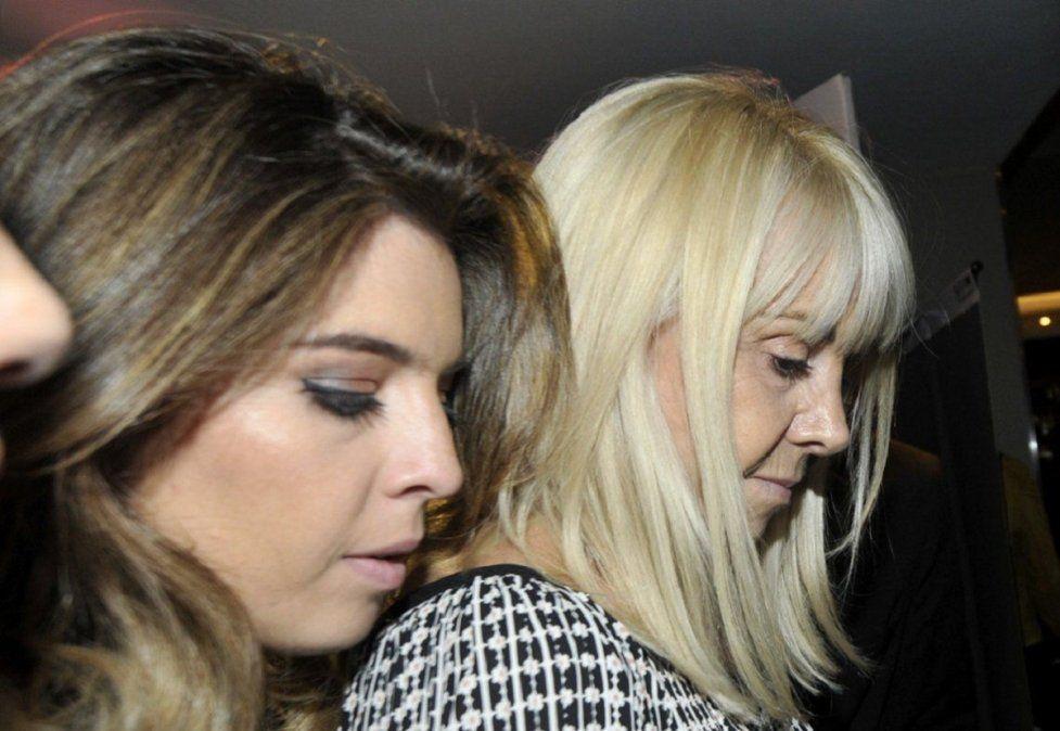 Dalma Maradona furiosa: Mi mamá jamás habló con la revista