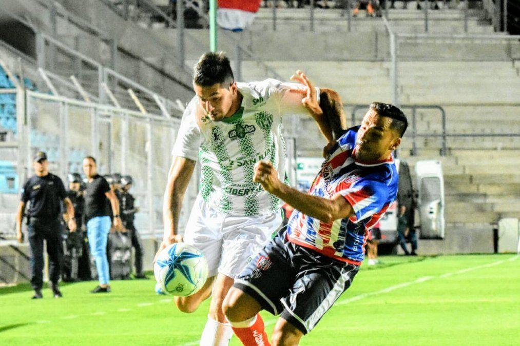 Desamparados y Peñarol volverán a jugar desde el 6 de diciembre.