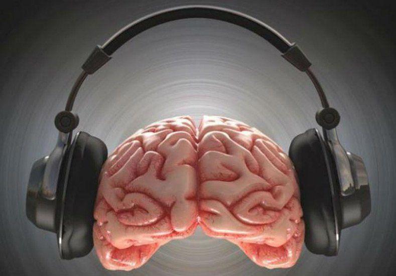Mirá los efectos de la música en tu cerebro