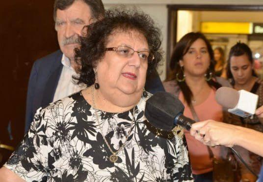 A 10 años de la megacausa Expropiaciones, presentan el pedido de sobreseimiento de Rosalba Marún